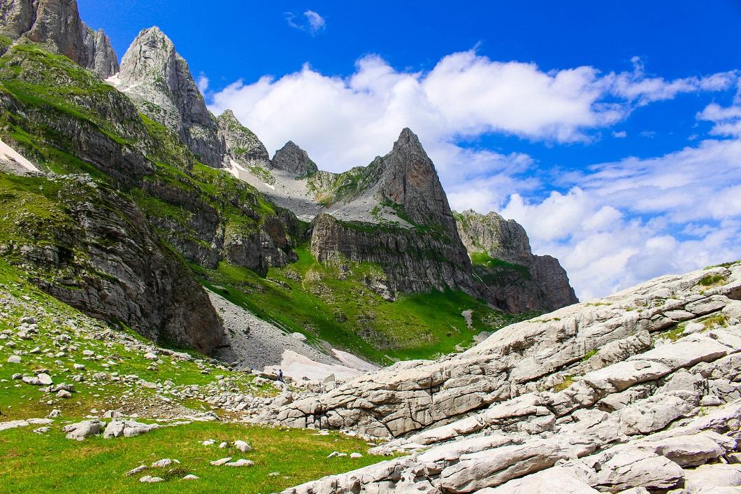 Парк Проклетие Черногория