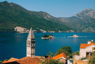 Обзорная экскурсия в Котор и Пераст Черногория