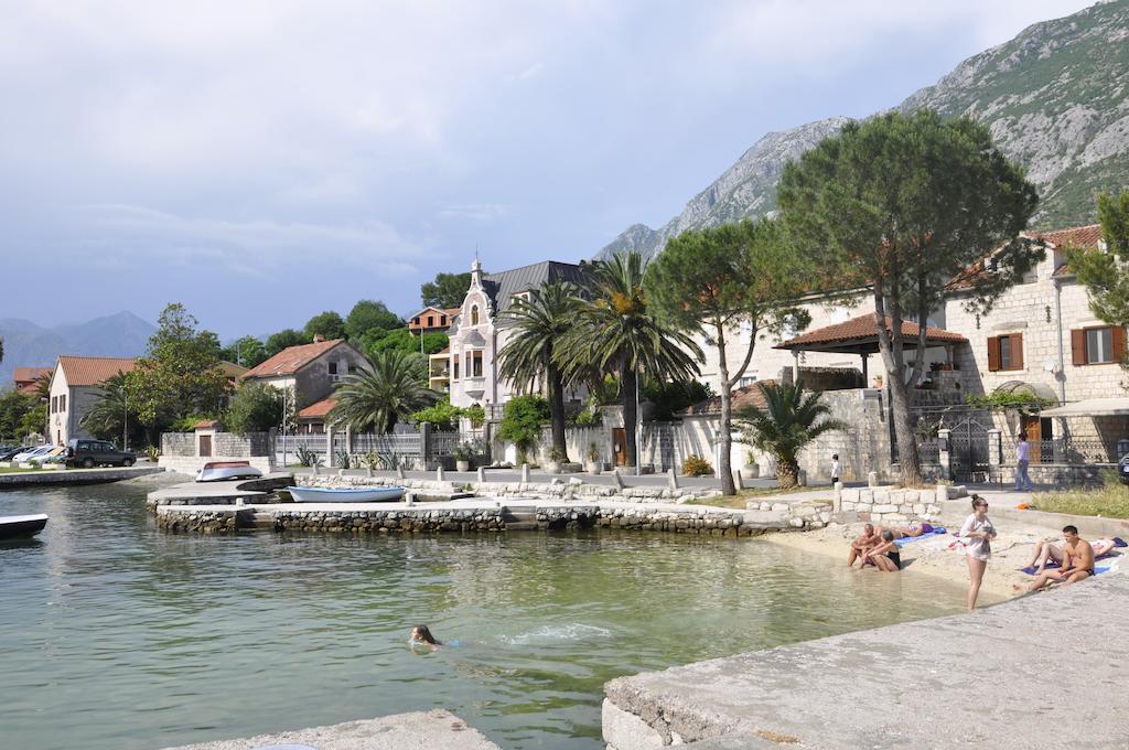 Пляж Доброта: самый тихий в Которе и Черногории