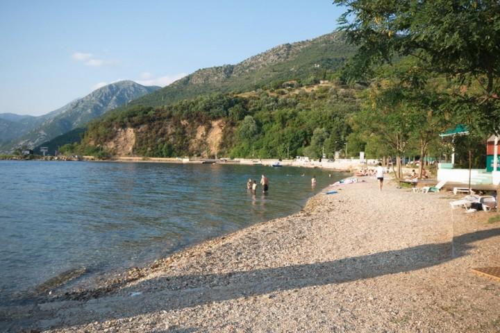 Райский уголок Тивата: пляж Лепетани-Опатово
