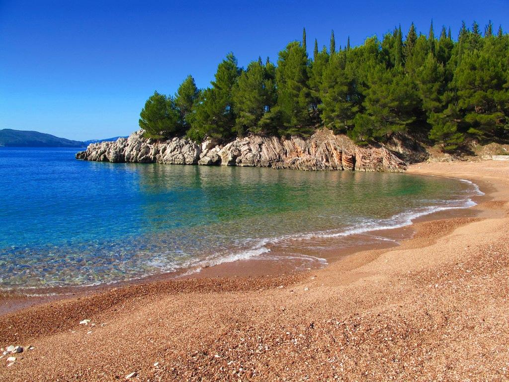 Пляж Королевы - для королевского отдыха