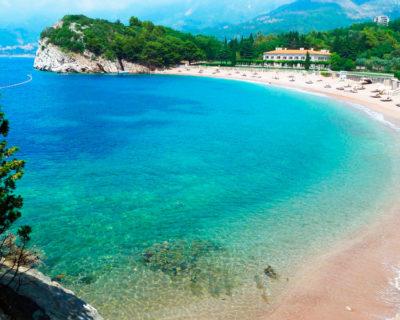Ривьеры Черногории