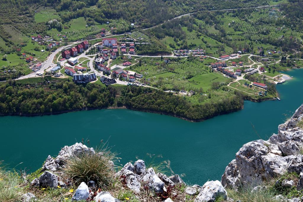 Плужине в Черногории