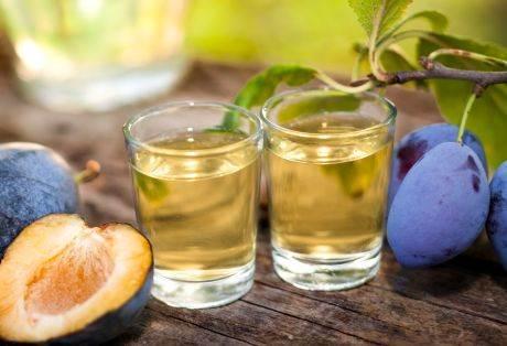 Алкоголь из Черногории