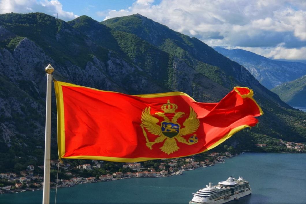 Туристическая регистрация в Черногории