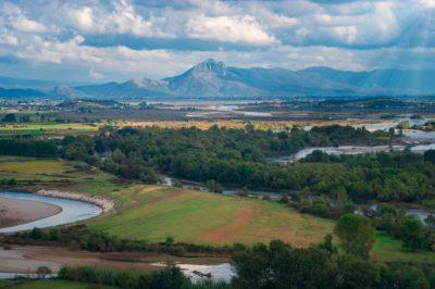 Экскурсия из Черногории в Албанию