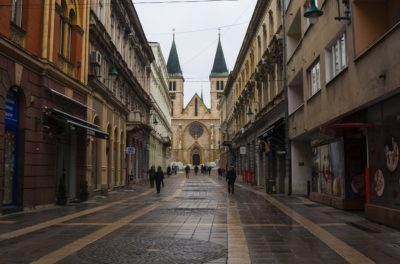 Сараево Босния и Герцеговина
