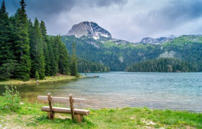 Экскурсия в Черногории к Черному озеру