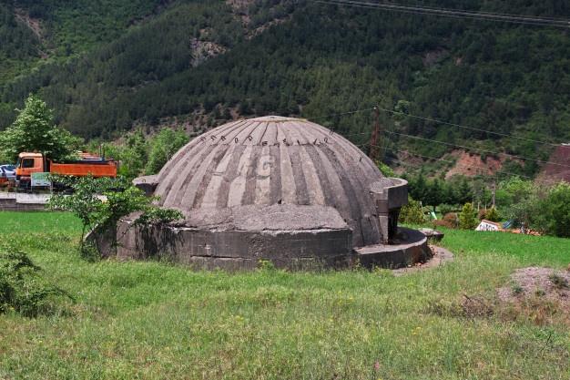 Шкодера Албания