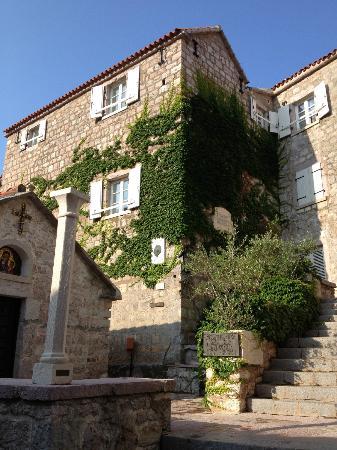 Церковь на Святом Стефане