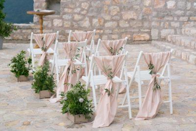 Условия для венчания в Черногории