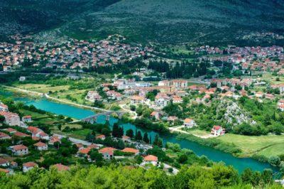 Экскурсия из Черногории в Боснию и Герцеговину Требинье