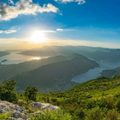 Тур по Черногории - Вся Черногория за пять дней