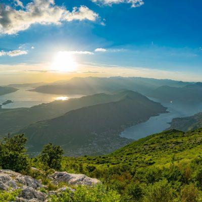 Тур по Черногории