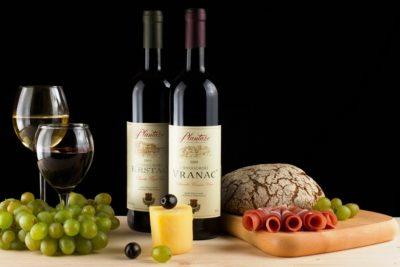 Популярные винные сорта Черногории